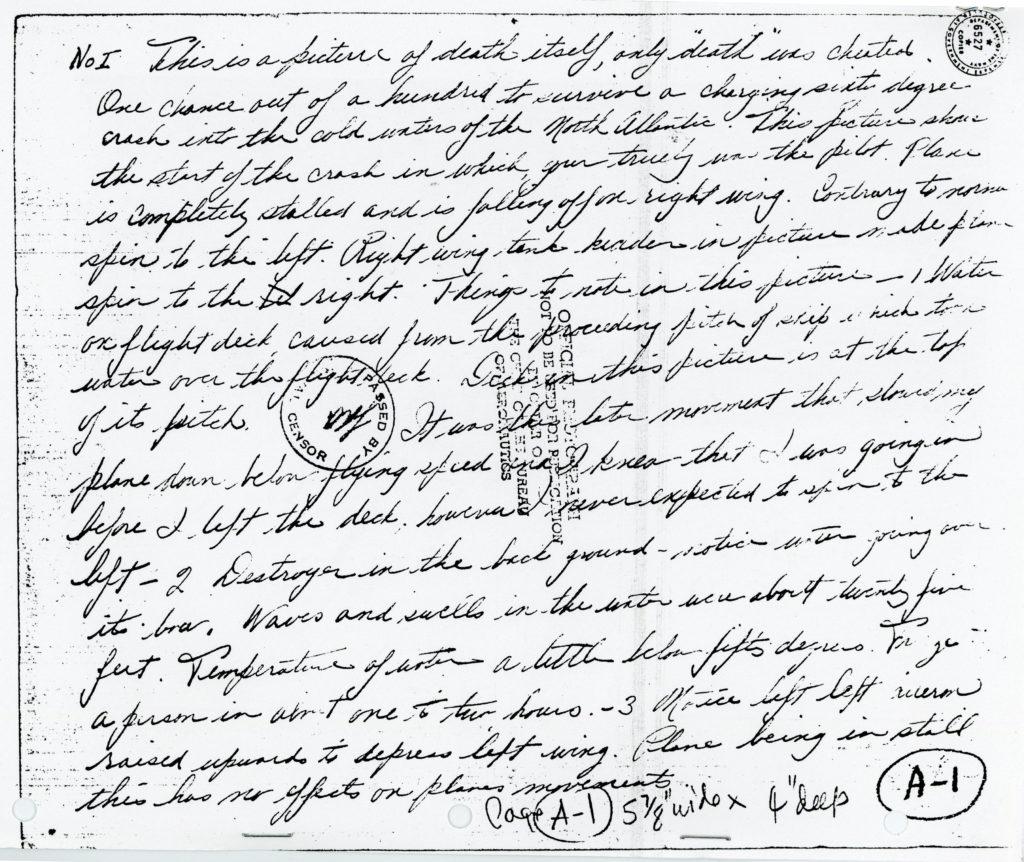 Brownstein 409 80-G-89619 Caption Brownstein