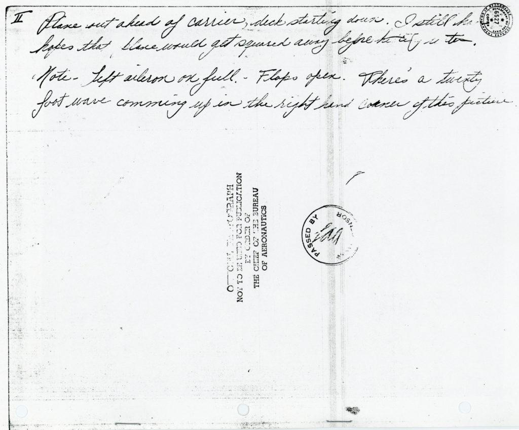 Brownstein 410 80-G-89620 Caption Brownstein
